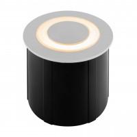 Встраиваемый светодиодный светильник Limo O037-L3W3K Maytoni