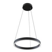 Подвесной светодиодный светильник Rim MOD058PL-L22B4K Maytoni