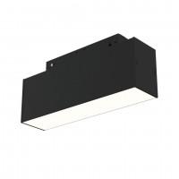Трековый светодиодный светильник Track lamps TR012-2-7W3K-B Maytoni