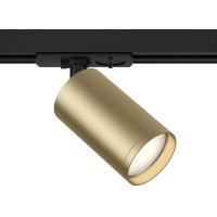 Трековый светильник Maytoni Technical Focus S TR020-1-GU10-BMG