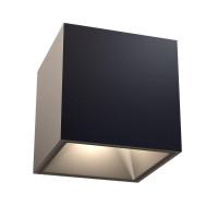 Потолочный светодиодный светильник Maytoni Cover C065CL-L12B4K