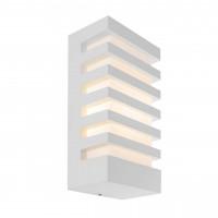 Уличный настенный светильник Maytoni Remsa O034WL-02W