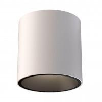 Потолочный светодиодный светильник Maytoni Cover C064CL-L12W4K