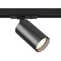 Трековый светильник Maytoni Technical Focus S TR020-1-GU10-BGF