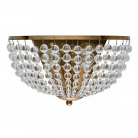 Настенный светильник Бриз 111023002 MW-Light