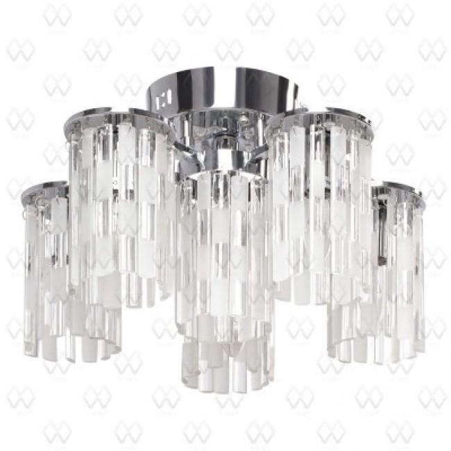 Люстра светодиодная потолочная 229010906 MW-LIGHT