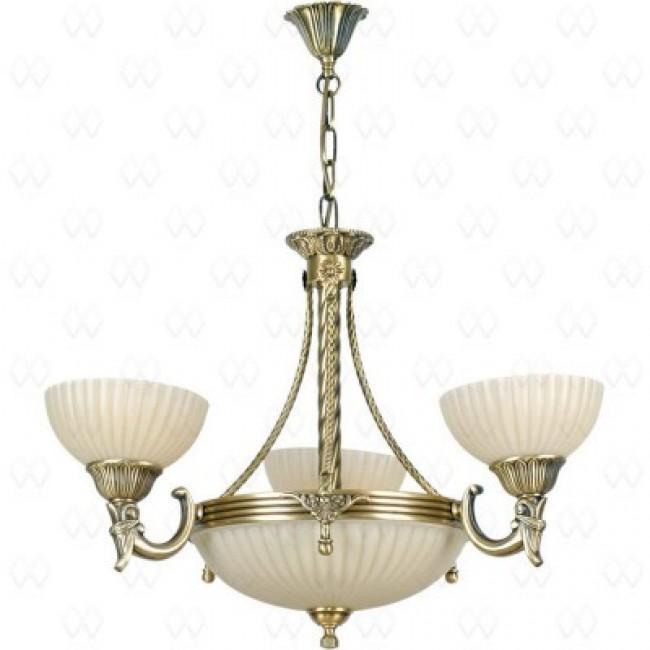Люстра подвесная 317010406 MW-LIGHT