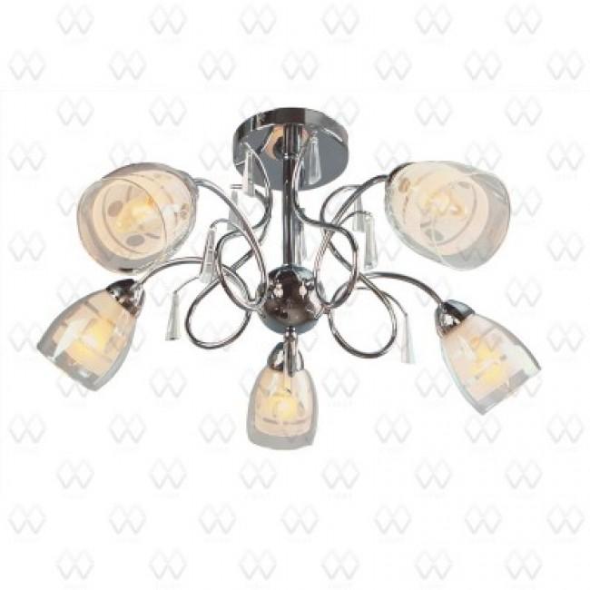 Люстра потолочная 356012205 MW-LIGHT