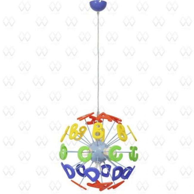 Светильник в детскую 365013505 MW-LIGHT