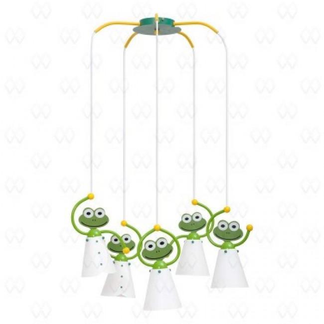 Светильник в детскую 430010405 MW-LIGHT