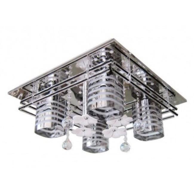 Люстра светодиодная потолочная 459010405 MW-LIGHT