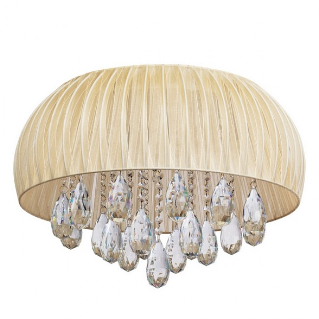 Люстра светодиодная потолочная 465012209 MW-LIGHT