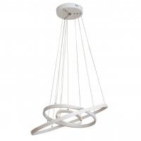 Подвесной светодиодный светильник Аурих 496019103 De Markt