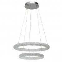 Подвесной светодиодный светильник Гослар 11 498014202 Chiaro