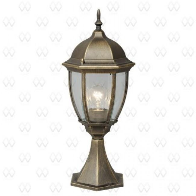 Уличный светильник 804040301 MW-LIGHT