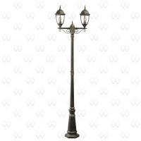 Уличный светильник 804040602 MW-LIGHT