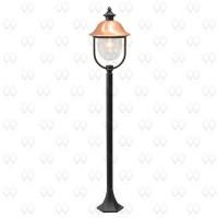 Уличный светильник 805040501 MW-LIGHT
