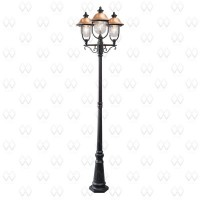 Уличный светильник 805040702 MW-LIGHT