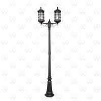 Уличный светильник 810040602 MW-LIGHT
