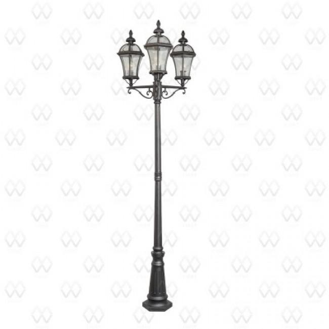 Уличный светильник 811040703 MW-LIGHT