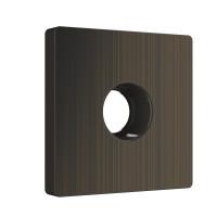 Накладка для TV розетки оконечной (бронзовый) WL12-TV-CP Werkel