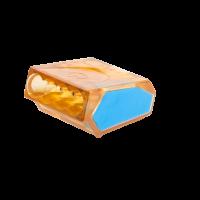 Клемма соединительная 4-проводная (10 шт.) TR-01-04 Werkel