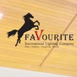 Производитель - FAVOURITE (Германия)